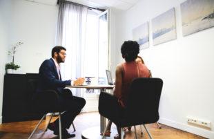 d'une direction de conseil à une start-up
